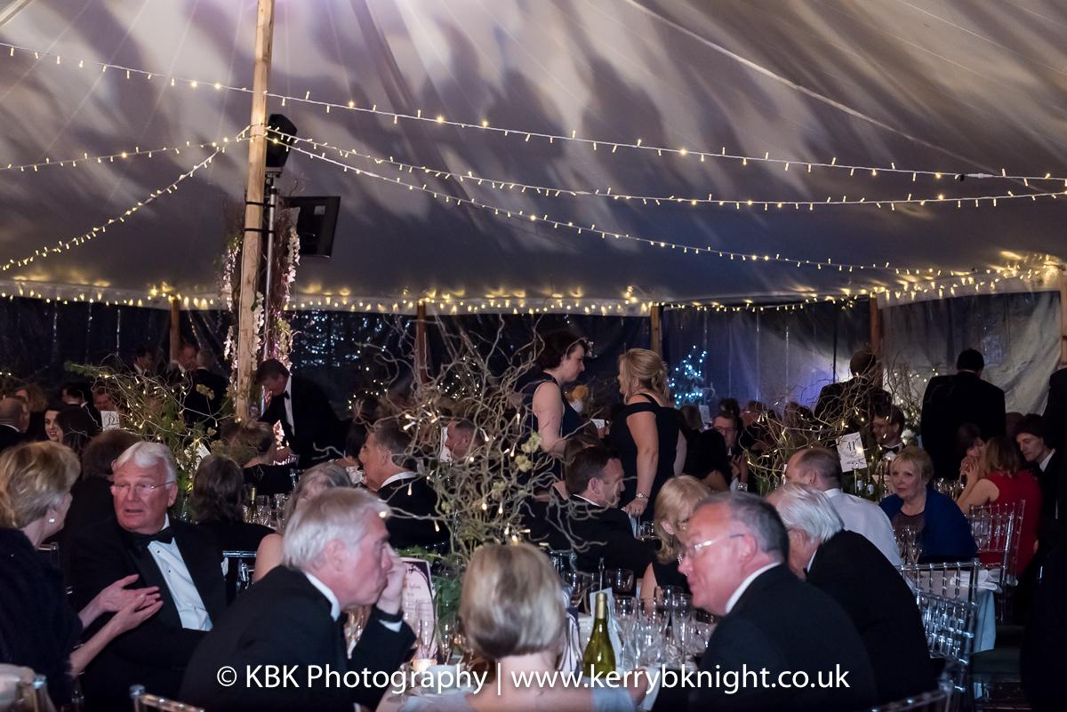 © KBK Photography, The Enchanted May Ball, Gladwins Farm 2018